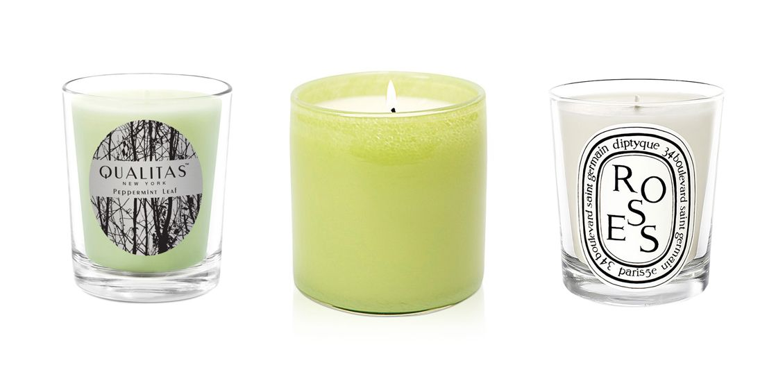 5 Marvelous Candles That Will Boost Your Mood Instantly