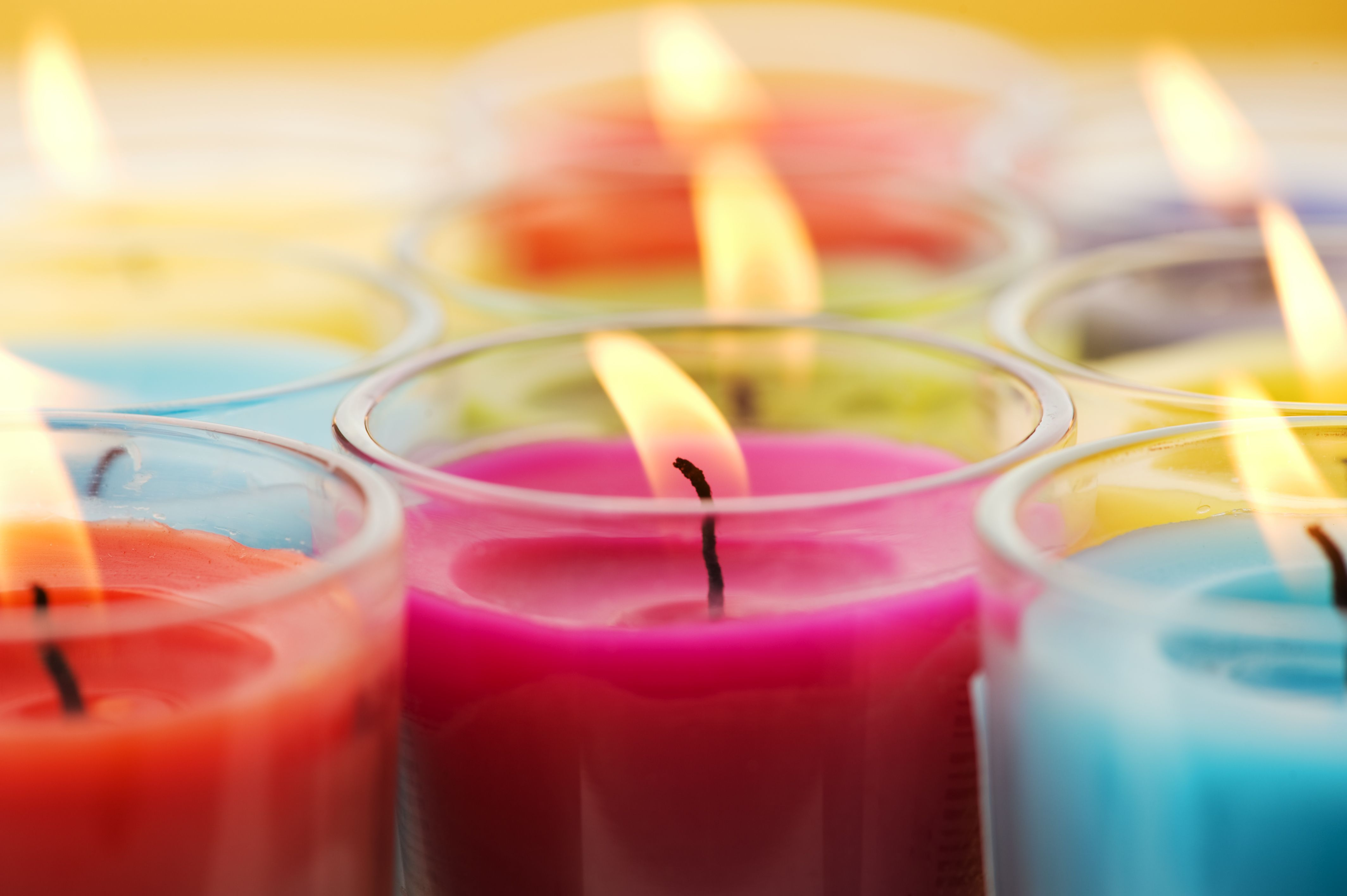 Are Candles Harmful And Poisoning You?