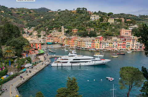Marina, Harbor, Boat, Luxury yacht, Town, Coast, Sea, Vehicle, Tourism, Yacht,