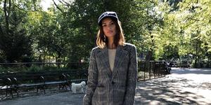 Emily-Ratajkowski-look-new-york
