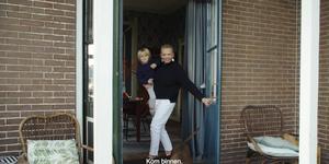 Binnenkijken in het huis van Karin Swerink voor Vogue Living