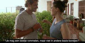 WIDM 2019, Wie Is De Mol 2019, WIDM, Jamie Trenité, Merel Westrik, WIDM Jamie, WIDM Merel