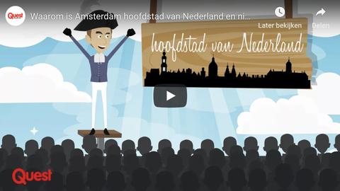 amsterdam-hoofdstad-van-nederland
