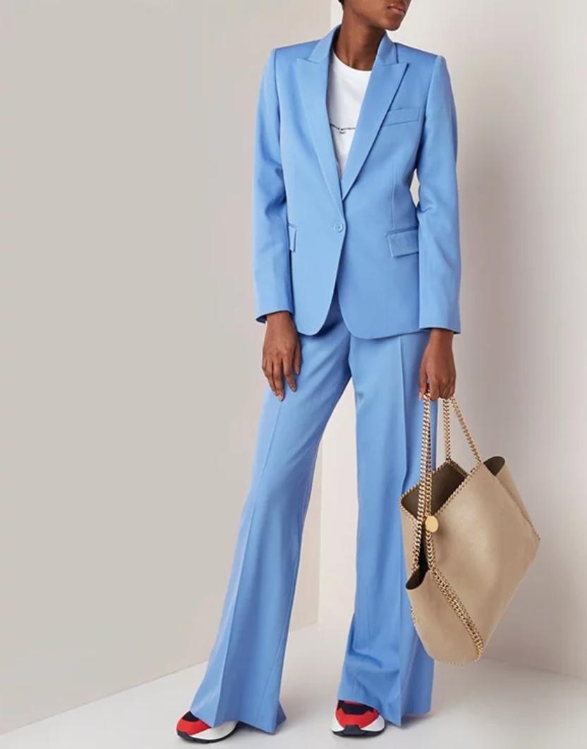 JAN's trenddossier: de mooiste kleurrijke pakken