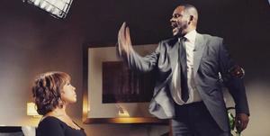 R. Kelly explosief interview Gayle King over seksueel misbruik