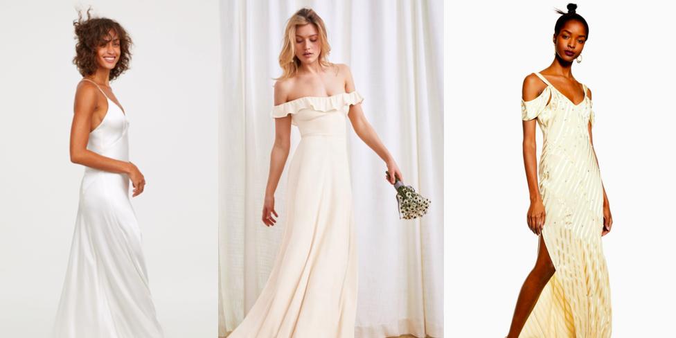 49e5d8ee0ba732 De mooiste betaalbare bruidsjurken