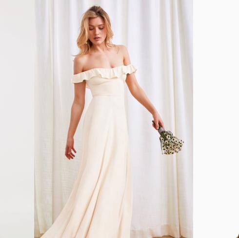 De Mooiste Betaalbare Bruidsjurken