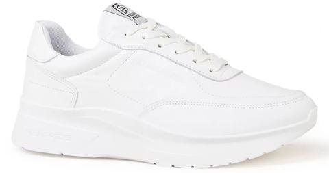 Witte-sneakers