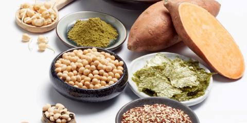 Duurzaam dieet - Eet deze 50 voedingsmiddelen voor een gezondere planeet