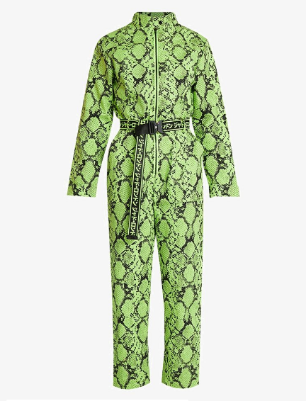 Clothing, Green, Sleeve, Outerwear, Uniform, Nightwear, Robe, Rain suit, Pajamas, Pattern,