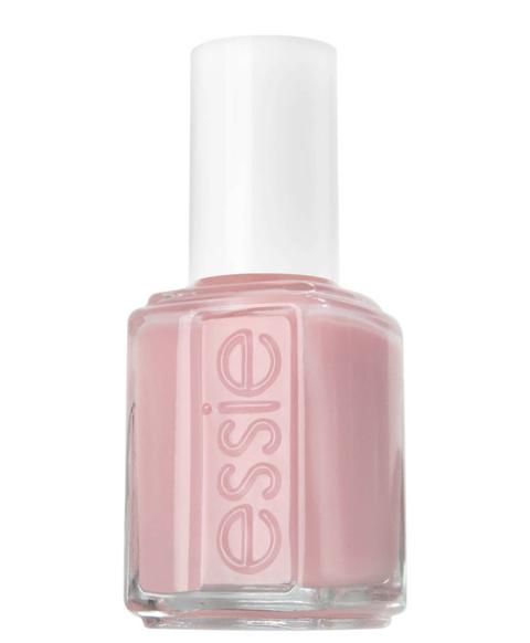 Nail polish, Nail care, Pink, Cosmetics, Peach, Nail, Material property, Liquid, Finger, Glass bottle,