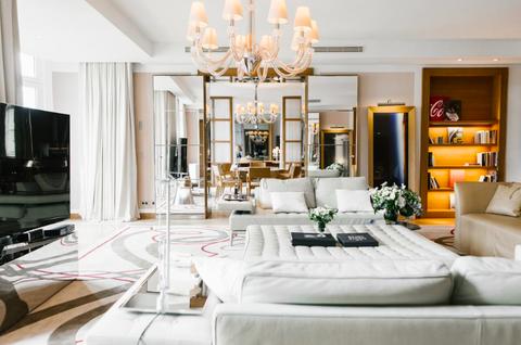 Hotels-parijs