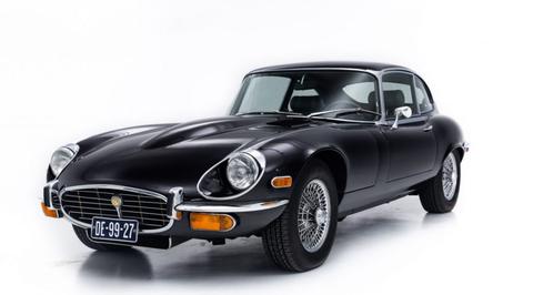Land vehicle, Vehicle, Car, Coupé, Jaguar e-type, Sports car, Classic car, Sedan, Jaguar, Convertible,