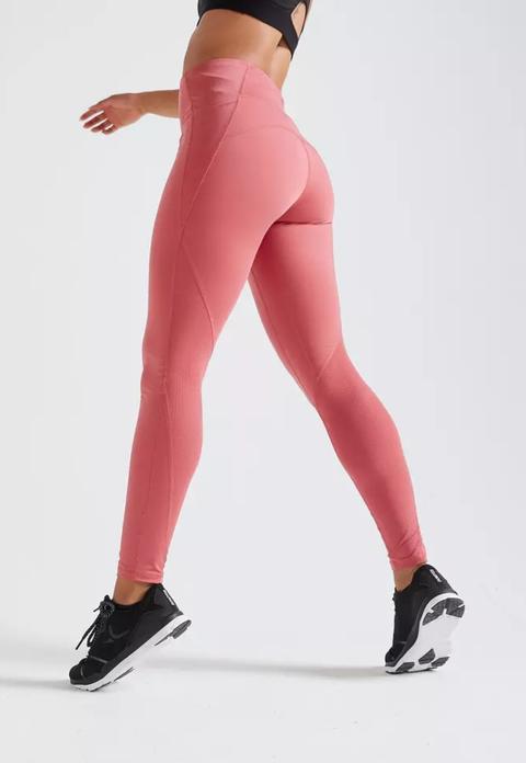 roze sportlegging