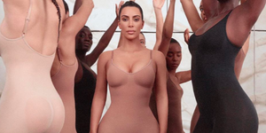 Kim Kardashian shapewear collectie