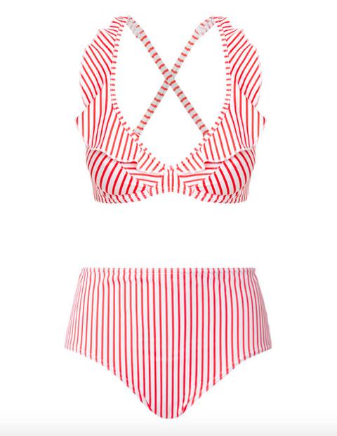 Clothing, Swimwear, Bikini, Swimsuit top, Swimsuit bottom, Briefs, One-piece swimsuit,