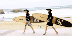 karl-lagerfeld-chanel-zomer-campagnes