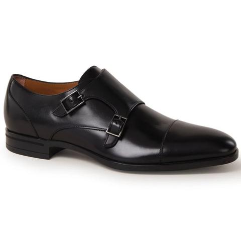Monk straps schoenen