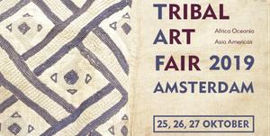 Wij mogen 15 lezers blij maken met een weekendpas voor Tribal Art Fair.
