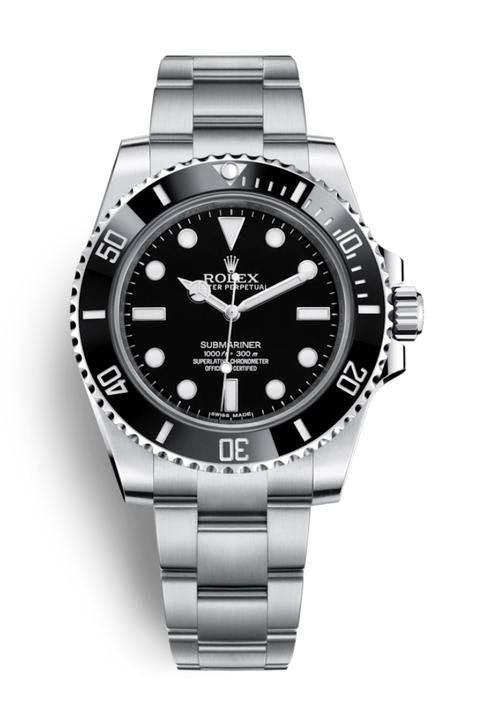 Rolex Submariner Sea-Dweller Deepsea
