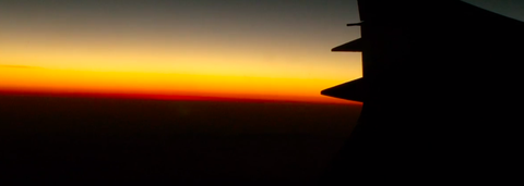 Sky, Horizon, Red sky at morning, Sunrise, Afterglow, Atmosphere, Sunset, Dusk, Evening, Calm,
