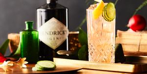 Hendrick's Gin Gin Buck