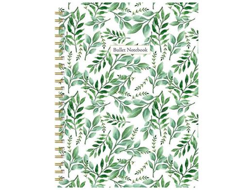 notitieboekjes voor journalen