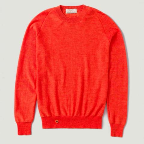 duurzaam kleding eco trui