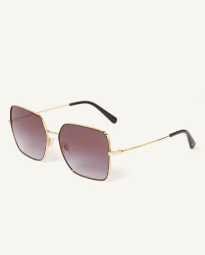zonnebril dg2242 dolce  gabbana zonnebril