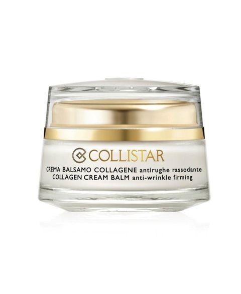 collagen cream balm anti wrinkle firming gezichtscrème van collistar
