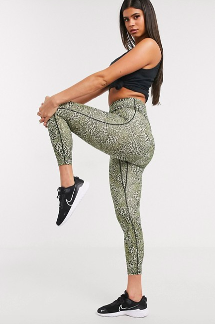 panterprint leggings