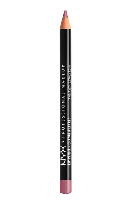 slim pencil contourpotlood nyx professional makeup lipliner