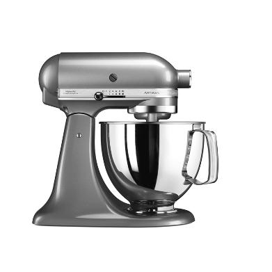kitchenaid artisan keukenmachine 4,8 liter