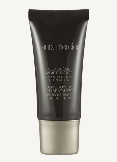 silk crème moisturizing photo edition foundation