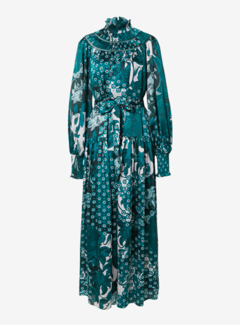 about you ted baker maxi jurk