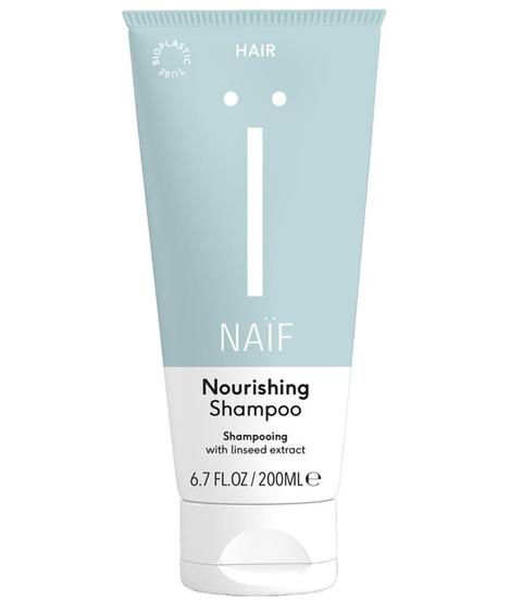 shampoo zonder parabenen