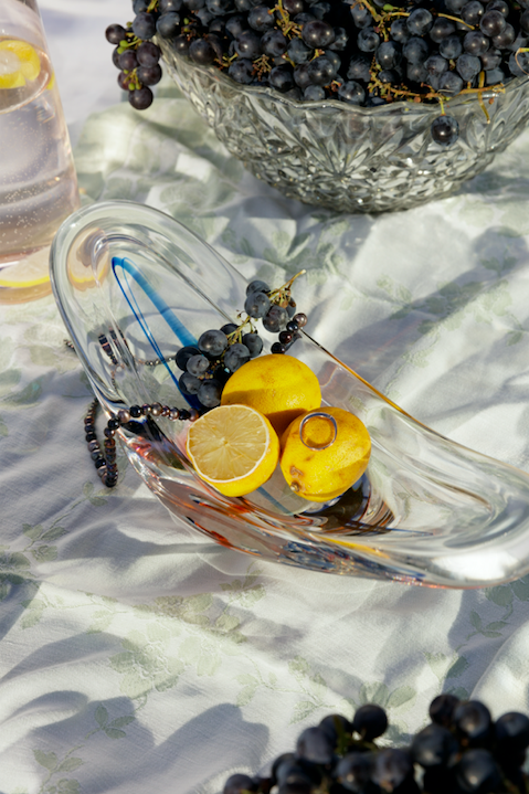 golden memories sieraden collectie van iris desiree claessens