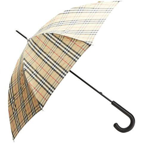 burberry paraplu farfetch