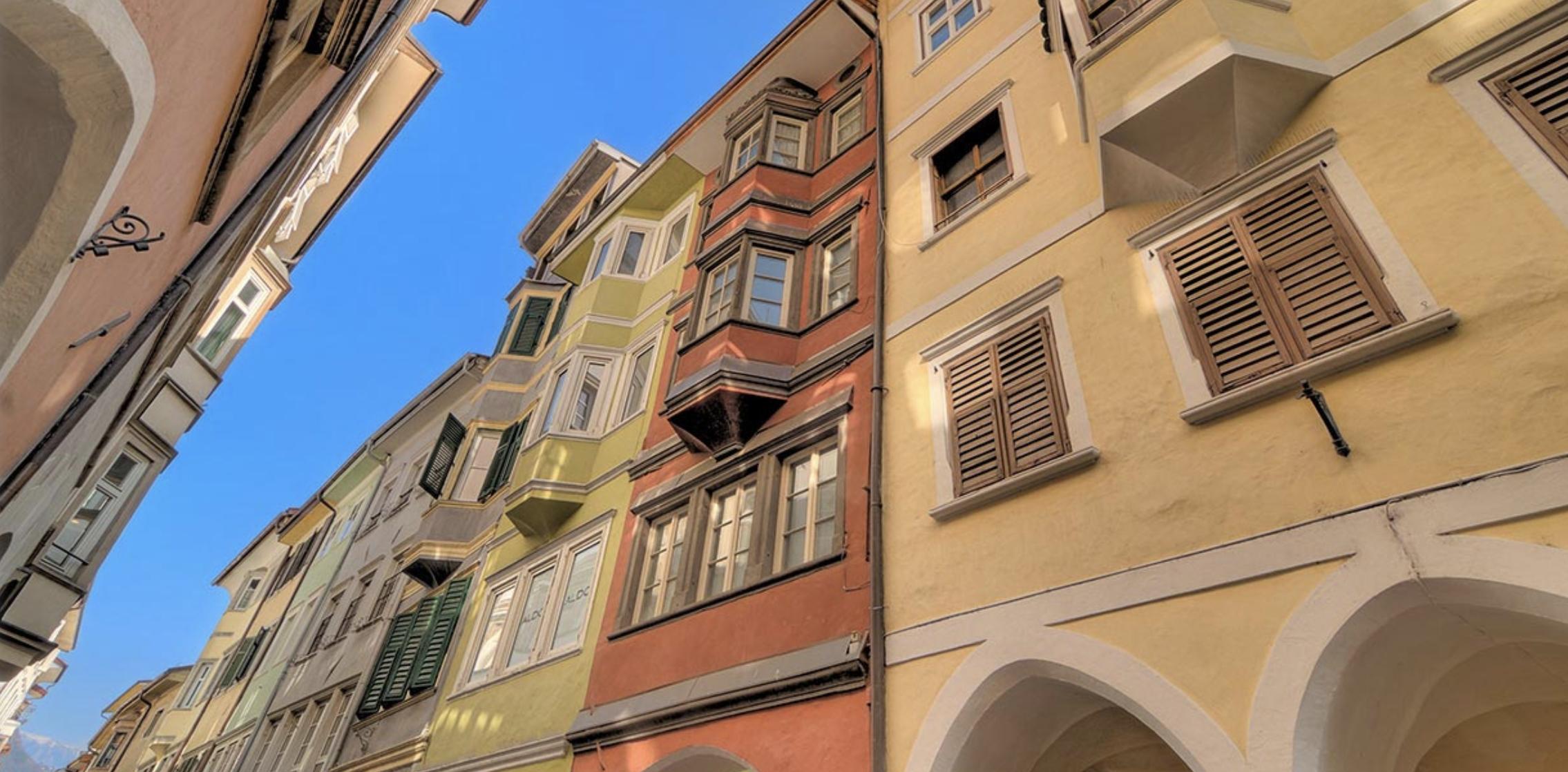 Un weekend a Bolzano e dintorni
