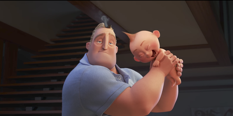 Arm, Nose, Cheek, Animation, Muscle, Hand, Photography, Child,