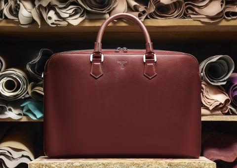 Handbag, Bag, Leather, Product, Fashion accessory, Beauty, Brown, Fashion, Hand luggage, Luggage and bags,
