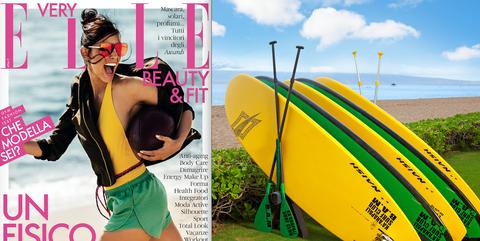 Surfboard, Surfing Equipment, Skimboarding, Yellow, board short, Surfing, Surface water sports, Boardsport, Fun, Cool,