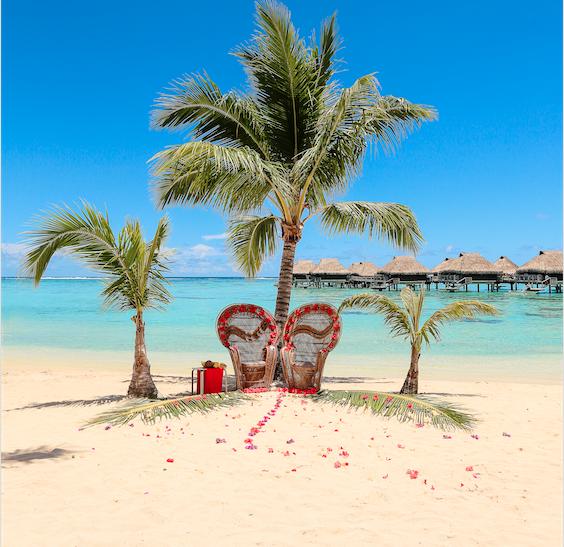 Matrimonio Simbolico Hawaii : Matrimonio in polinesia la nostra guida