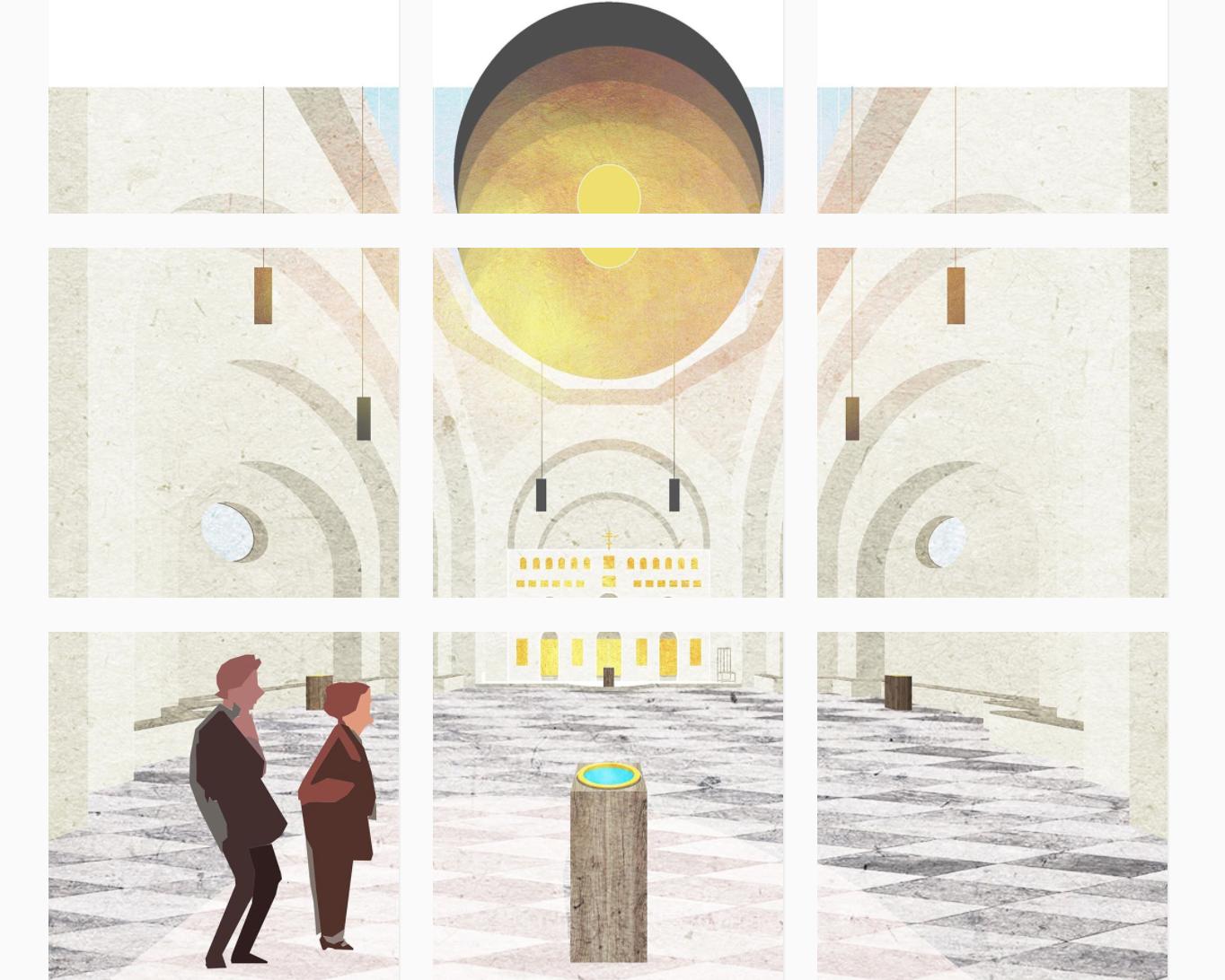 15 Architetti Famosi 21 profili instagram che insegnano come si fanno i disegni