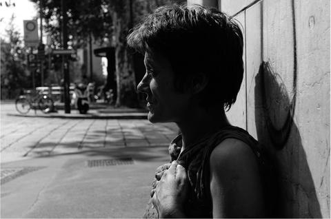 Senzatetto a Milano
