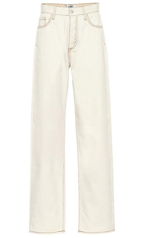 Jeans, Clothing, White, Denim, Pocket, Trousers, Khaki, Beige, Textile, Khaki pants,