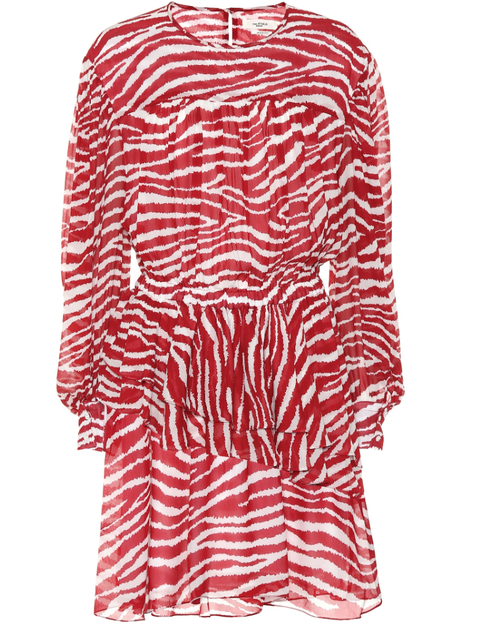 Clothing, Sleeve, Outerwear, Cover-up, Day dress, T-shirt, Blouse, Top,