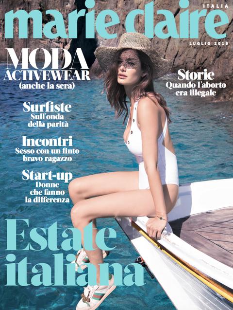 Magazine, Leg, Summer, Album cover, Publication, Photography, Photo shoot, Thigh, Book cover, Advertising,