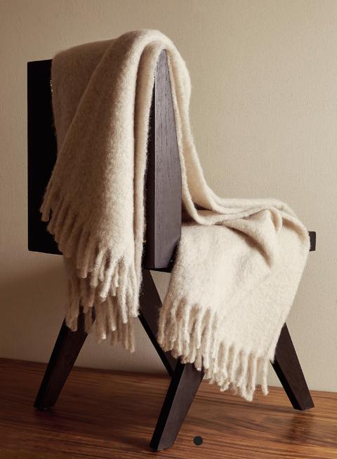 Wool, Fur, Beige, Furniture, Textile, Linens, Blanket, Chair, Room, Towel,