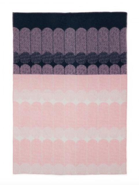 Pink, Purple, Pattern, Design, Rectangle, Textile, Magenta, Beige, Wool,
